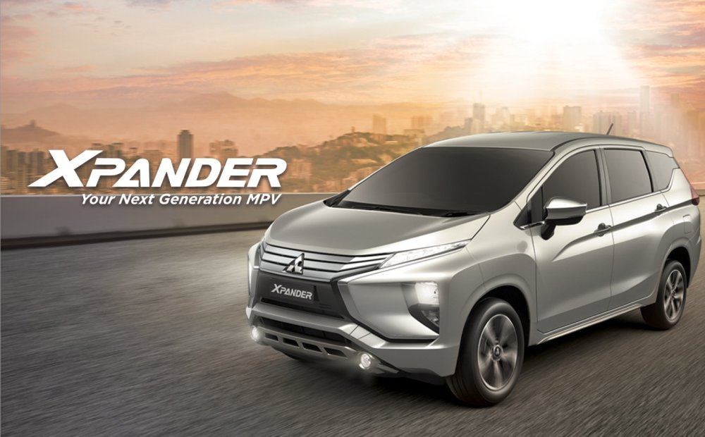 Xpander Spesifikasi Promo Harga Kredit Mitsubishi Solo Surakarta Kartasura Boyolali SUkoharjo Karanganyar WOnogiri Sragen Klaten