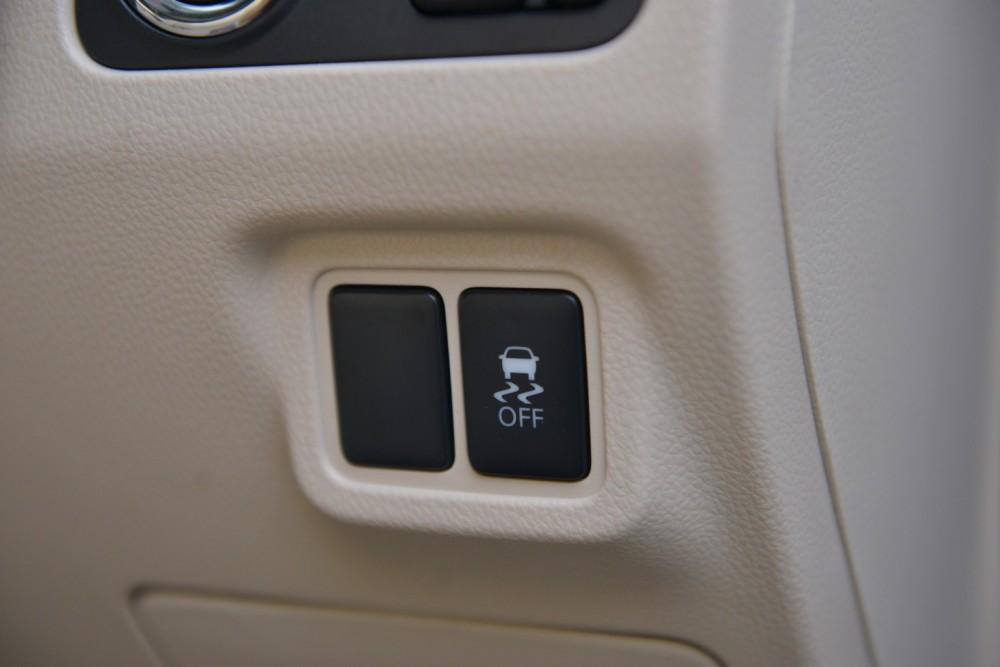 Active stability control xpander Mitsubishi solo kredit
