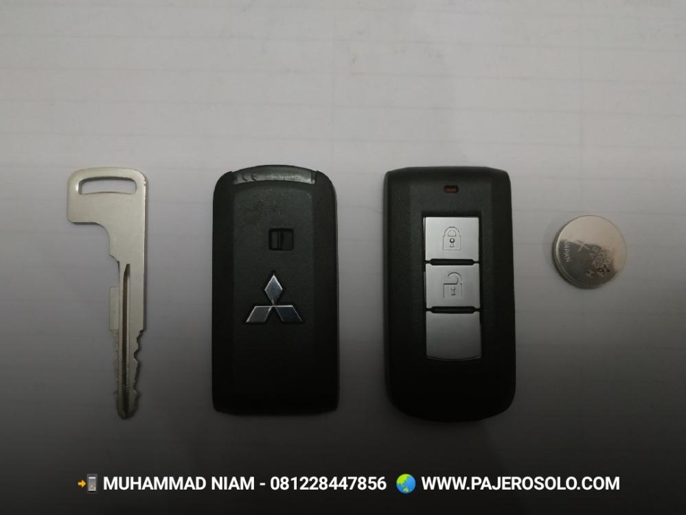 Kunci keyless Mitsubishi Xpander ganti baterai jam.jpg