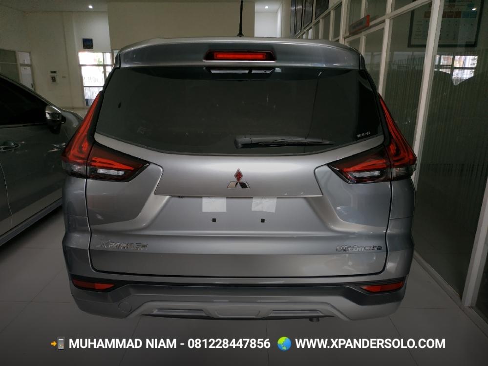 Mitsubishi Xpander Ultimate Grey Metalik Solo Harga.jpg